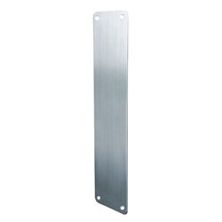 Push Plate - SS